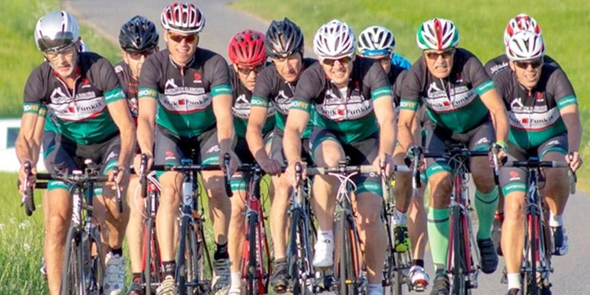 Billede af Cykel Motion Viborg