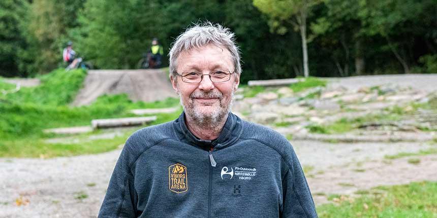 Billede af Sven Johansen