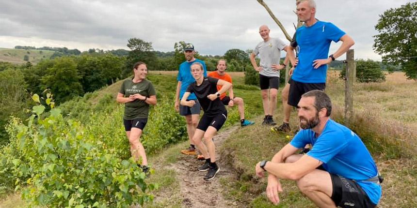 Billede af Viborg Trail Runners